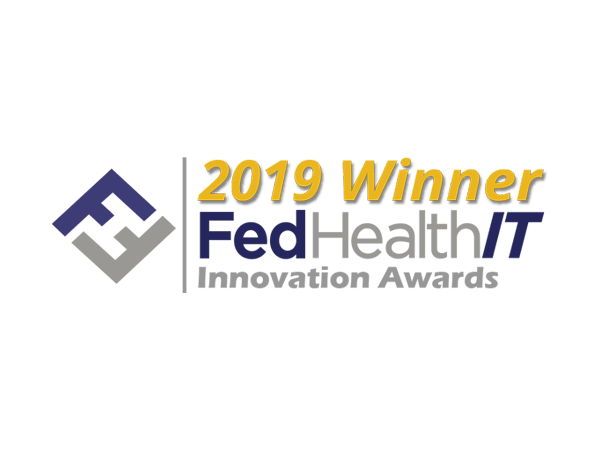Photo of Three Ad Hoc-supported projects win FedHealthIT awards