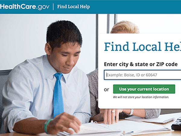 Photo of Expanding the possible with the Find Local Help tool