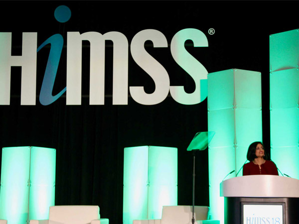 Photo of CMS launches Blue Button 2.0 at HIMSS18