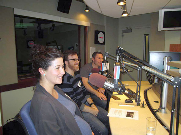 Photo of Digital collaboration at the VA - Federal News Radio